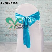 Cheap Wedding Chair spandex chair cover Best Spandex / Polyester  lycra chair cover