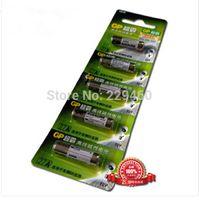 Wholesale 20PCS New GP A27 A Ultra Alkaline battery V battery