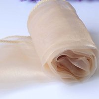 banquet event order - Light gold Beautiful Organza Table Runner Runners Wedding Event Banquet Party order lt no tracking