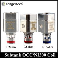 Cheap OCC Coil Best Kanger