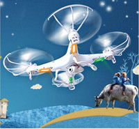Wholesale New Arrivals SYMA X5C G CH X5 X5C Axis Remote Control Helicopter Quadcopter Toys Drone With HD Camera