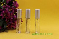 cosmetic bottle - 4ml glass perfume bottles ml ball bottle or Cosmetic bottle Walk bead bottle