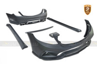 Wholesale New design high quality for Benz s w222 front bumper rear bumper side group and accessories