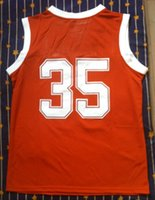 Wholesale Basketball jersey College University jersey new jersey all name Kevin Durant number sitched
