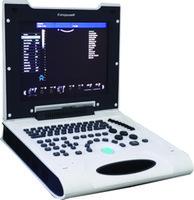 Wholesale Laptop Ultrasound Color Doppler Diagnostic System EW C8 with convex probe portable ultrasound scanner
