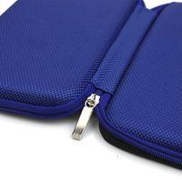 Stockage Disque dur externe Sacs Cas pratique Disque Bleu Carry Case Housse pour 2.5 USB HDD WD External Hard Disk Drive