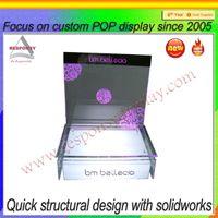 acrylic blocks crafts - Acrylic blocks crafts diy brand Ad acrylic block Jewelry display Rack