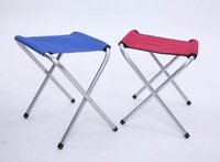Wholesale Folding chair Portable chair Fold and Hide Away for Easy Storage Military Fold Up Camping chair