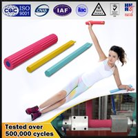 Wholesale Creative patented rubber adjustable power wrist Sports Equipment Flex Twister Bar hand exercise trainning power twister