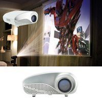 Wholesale Home Multimedia LED Video Theater Cinema Projector LCD SD AV TV VGA HDMI