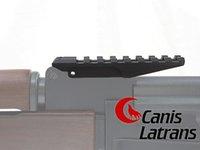 Wholesale 5KU AK rear sight rail fit AK series airsoft electric gun AEG rifle for hunting CL22
