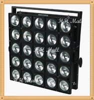 Wholesale Price W RGB in LED Matrix Light LED Bar Light For Stage Live Show Party