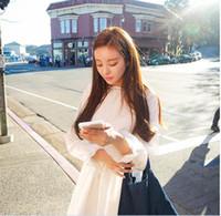 Wholesale maternity clothes maternity dresses Maternity Hitz loose jacket pregnant women dress autumn fashion long sleeved