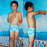 Cheap Boy boy nylon swimsuit upscale children swimming trunks swimming trunks special clearance manufacturers spot wholesale