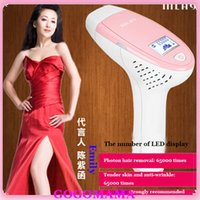 Wholesale MLAY hair removal Epilator photon instruments body hair removal laser machines unisex postage Hair removal with wrinkles