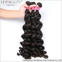 100g big curl weave - Brazilian Virgin human Hair Weave Brazilian Big Curl Pieces Hot Beauty Hair