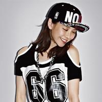 baseball song - New Unisex Hats Running Man Song Ji Hyo Gary Bone Style NOLA FLOWER Cotton Peak Beanies Hiphop Baseball snapback Gorras Cap