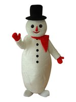 beer belly costume - Factory Outlets new fashion Beer Belly Snowman Halloween Fancy Dress Cartoon Adult Animal Mascot Costume
