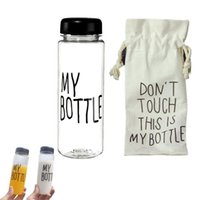 acid free plastic bags - New multipurpose Outdoor sports My bottle lemon juice readily cup space cup water bottles with Individuation bag A3