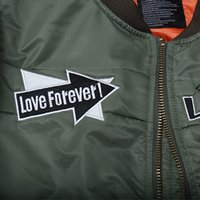 baby camo jacket - Fall Europe CAMO Jacket Hip Hop Sport Suit BABY Winter Windbreak Jacket Men Coat came warm coat high quality