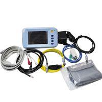 Wholesale CE Proved Handheld Parameter Vital sign Monitor Patient Monitor ECG NIBP Spo2 Pulse Rate Temperature