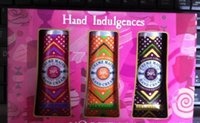 pampers - set Hand cream hand indulgence for pampered amp nourished hands ML