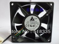 ball bearing support - Delta AUB0812VH CM MM CM MM V A support wire Pwm Tempreture control fan