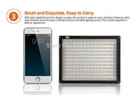 Wholesale Pixel Sonnon DL LED Light PC ABS flame resistant materia LEDs DSLR lighting