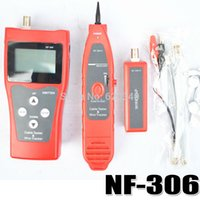 ark mouse - Novo Ark smart mouse NF306 hunt instrument cable tester phone line breakpoint check line cable tester order lt no track