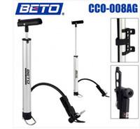 Wholesale BETO Outdoor cycling segment hedge type mini floor type pump bicycle CO