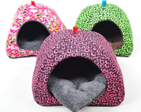 yurts - PET bed cartoon Yurts nest Beds for Dogs Cats Rabbits lamb pet nest pet products