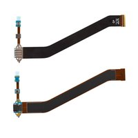 Wholesale Dock Charging Flex Cable Replacement For Samsung Galaxy Tab GT P5200 GT P5210 Original New
