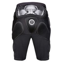 Wholesale Motorcycle Protection Shorts Motocross Racing Armor Pads Hips Legs Cool