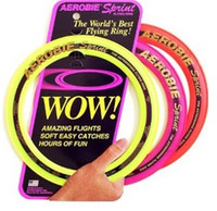 aerobie ring - Aerobie ring magic flying ring flying saucer flying sports toy inches