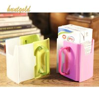 Wholesale 2015 Creative Plastic Baby Kids Toddler Self Helper Drinking Holder Cup Mug