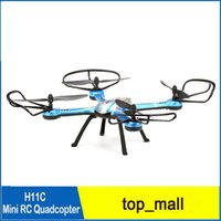 adjust scale - H11C With MP HD Camera Can adjust height up and down G CHReturn RC Quadcopter RTF VS JJRC H12C
