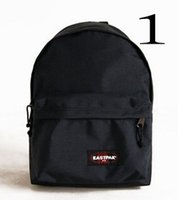 Wholesale Multi color daypack New Eastpak brand campus popular bag Eastpack school bag Crawling package