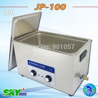 air cleaner industrial - large size industrial used air condition ultrasonic cleaner with heater timer