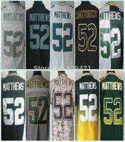 camo football jerseys - 2015 American Clay Matthews Jersey New Elite Stitched Football Jerseys Split Camo Signature Embroidery Logo