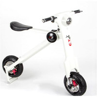 Wholesale 3D inch Collapsible Balance Car KM Moving Distance Electric Scooter Best KM H Wheel Balance Scooter ET