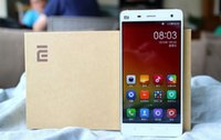 Wholesale New Brand Original Xiaomi M4 M4 LTE G Mobile Phone G RAM G ROM Snapdragon S801 Quad Core GHZ Inch IPS P
