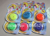 Wholesale magic worm colors best price new toy twisty worm magic toy magic prop magic tricks F62 ldx