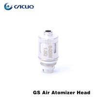 Cheap 2014 Hot Atomizer Replacement Coil Eleaf Ismoka GS Air Atomizer Coil 1.5ohm Suit GS Air Vaporizer Original Ismoka Coil