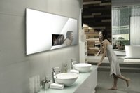 Wholesale New Arrivals inch MPS Mirror TV bathroom waterproof TV with DVB HDMI HD IP66 multi function BETTER LIFE