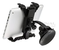 Wholesale Adjustable Car holder sets for Ipad IPad air inch inch inch inch GPS Tablet PC