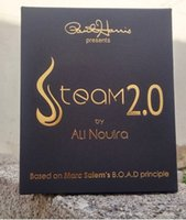 ali video - Steam by Ali Nouira only magic teaching video no gimmick fast delivery send via email