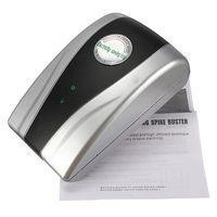 Wholesale High Quality US Plug x12x3 cm W V250V Power Electricity Save Saving Energy Saver Box Save Device V