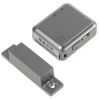 Wholesale RF V13 GSM Real Time Tracker Smart Door Alarm Support Open Close Door Alarm Function ACA_318
