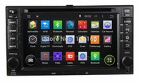 dvd for kia optima - 2 din quot Android KIA Universal Car PC DVD Radio for KIA Cerato Sportage CEED Sorento Spectra Optima Rondo Rio Sedona Caren Car DVD