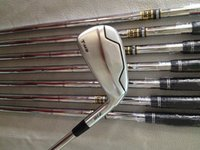 Wholesale 8PCS T MB irons Oem TMB Golf irons set P with Steel shaft Golf clubs TMB716 irons Free headcover